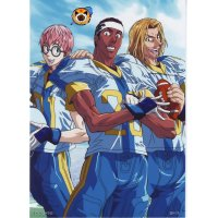 BUY NEW eyeshield 21 - 122313 Premium Anime Print Poster