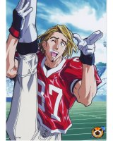 BUY NEW eyeshield 21 - 122694 Premium Anime Print Poster