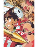 BUY NEW eyeshield 21 - 132028 Premium Anime Print Poster