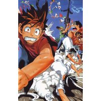 BUY NEW eyeshield 21 - 132162 Premium Anime Print Poster