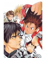 BUY NEW eyeshield 21 - 134778 Premium Anime Print Poster