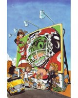 BUY NEW eyeshield 21 - 134781 Premium Anime Print Poster