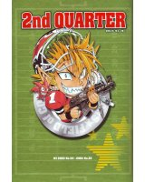 BUY NEW eyeshield 21 - 134783 Premium Anime Print Poster