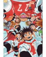 BUY NEW eyeshield 21 - 134916 Premium Anime Print Poster