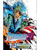 BUY NEW eyeshield 21 - 135249 Premium Anime Print Poster