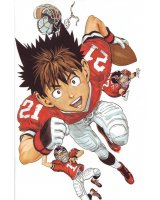 BUY NEW eyeshield 21 - 142815 Premium Anime Print Poster