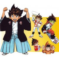 BUY NEW eyeshield 21 - 143083 Premium Anime Print Poster