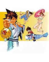 BUY NEW eyeshield 21 - 143087 Premium Anime Print Poster