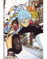 BUY NEW eyeshield 21 - 143106 Premium Anime Print Poster