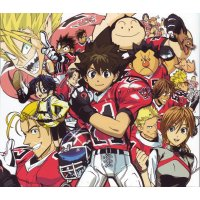 BUY NEW eyeshield 21 - 143108 Premium Anime Print Poster