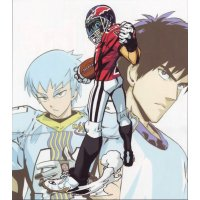 BUY NEW eyeshield 21 - 143109 Premium Anime Print Poster