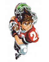 BUY NEW eyeshield 21 - 144838 Premium Anime Print Poster