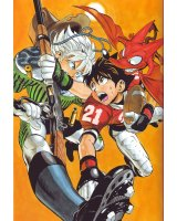 BUY NEW eyeshield 21 - 144839 Premium Anime Print Poster
