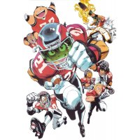BUY NEW eyeshield 21 - 145168 Premium Anime Print Poster