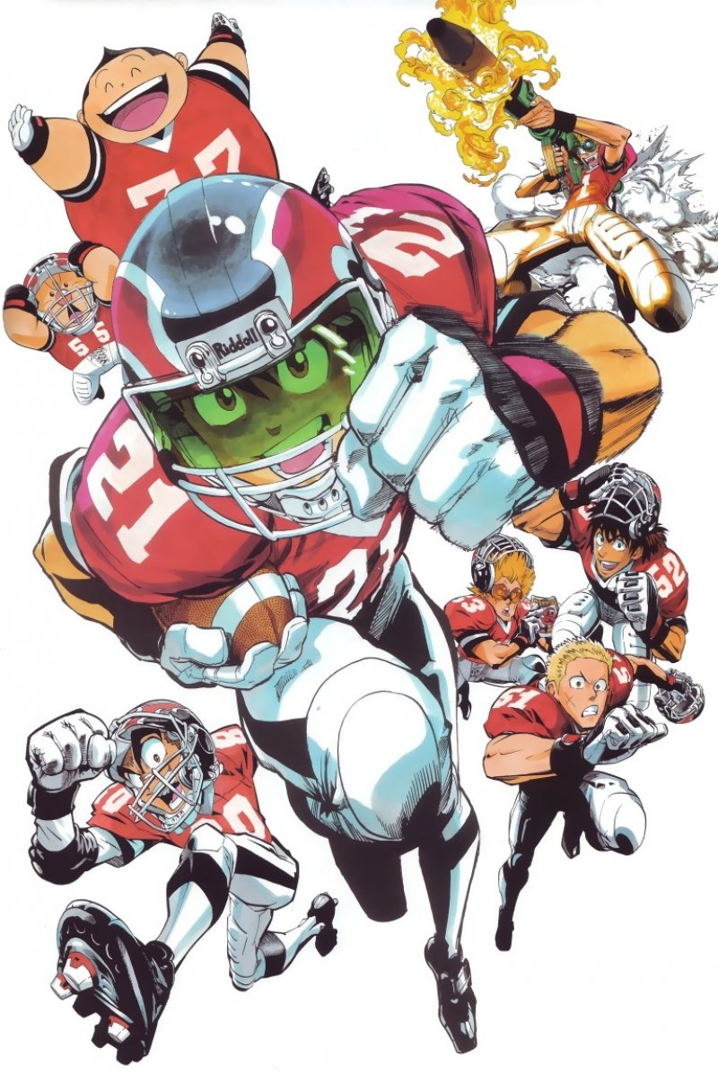 eyeshield 21 - 145168 image