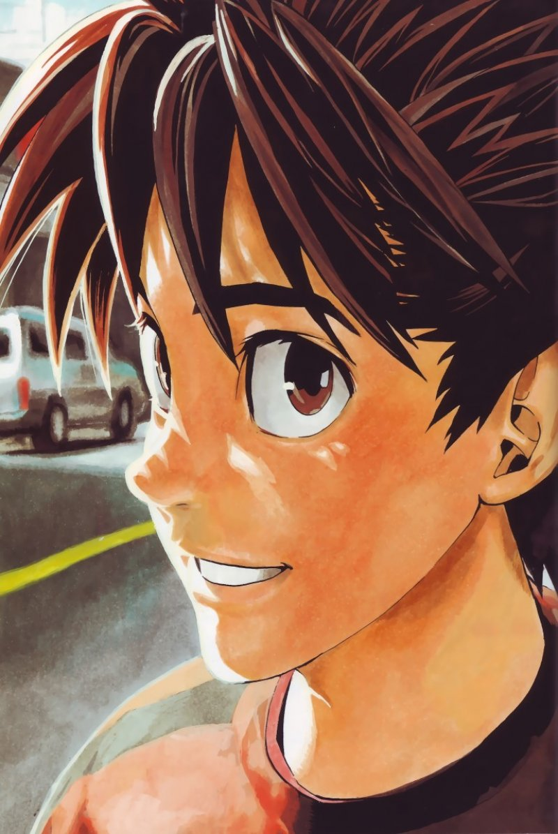 eyeshield 21 - 145170 image