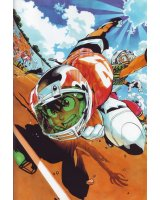 BUY NEW eyeshield 21 - 145172 Premium Anime Print Poster