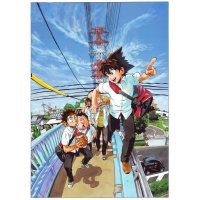 BUY NEW eyeshield 21 - 145177 Premium Anime Print Poster