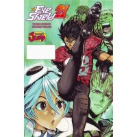 BUY NEW eyeshield 21 - 185899 Premium Anime Print Poster