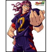 BUY NEW eyeshield 21 - 187388 Premium Anime Print Poster