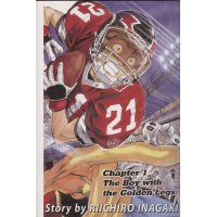 BUY NEW eyeshield 21 - 26119 Premium Anime Print Poster