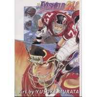 BUY NEW eyeshield 21 - 26120 Premium Anime Print Poster