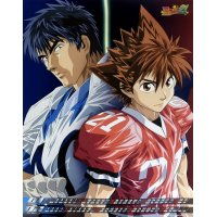 BUY NEW eyeshield 21 - 61868 Premium Anime Print Poster