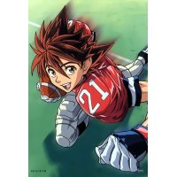 BUY NEW eyeshield 21 - 82219 Premium Anime Print Poster