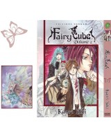 BUY NEW fairy cube - 139307 Premium Anime Print Poster