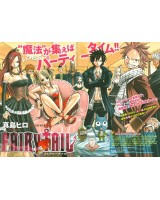 BUY NEW fairy tail - 142297 Premium Anime Print Poster