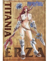 BUY NEW fairy tail - 156314 Premium Anime Print Poster
