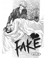 BUY NEW fake - 190152 Premium Anime Print Poster