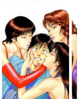 BUY NEW family compo - 130281 Premium Anime Print Poster