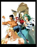 BUY NEW fatal fury - 10606 Premium Anime Print Poster