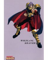 BUY NEW fatal fury - 142282 Premium Anime Print Poster