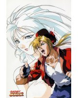 BUY NEW fatal fury - 144065 Premium Anime Print Poster