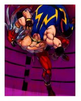 BUY NEW fatal fury - 148464 Premium Anime Print Poster
