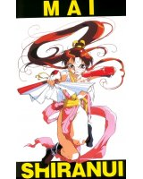BUY NEW fatal fury - 47636 Premium Anime Print Poster