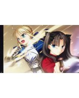 BUY NEW fate stay night - 10562 Premium Anime Print Poster
