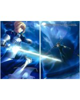 BUY NEW fate stay night - 106081 Premium Anime Print Poster