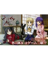 BUY NEW fate stay night - 107464 Premium Anime Print Poster