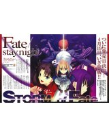 BUY NEW fate stay night - 114252 Premium Anime Print Poster