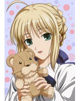 BUY NEW fate stay night - 118052 Premium Anime Print Poster