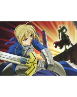 BUY NEW fate stay night - 118498 Premium Anime Print Poster