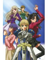 BUY NEW fate stay night - 118502 Premium Anime Print Poster