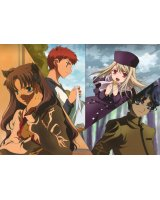 BUY NEW fate stay night - 118505 Premium Anime Print Poster
