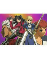 BUY NEW fate stay night - 118507 Premium Anime Print Poster