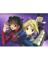 BUY NEW fate stay night - 118508 Premium Anime Print Poster
