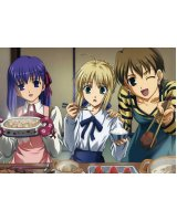 BUY NEW fate stay night - 118584 Premium Anime Print Poster