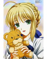 BUY NEW fate stay night - 119296 Premium Anime Print Poster